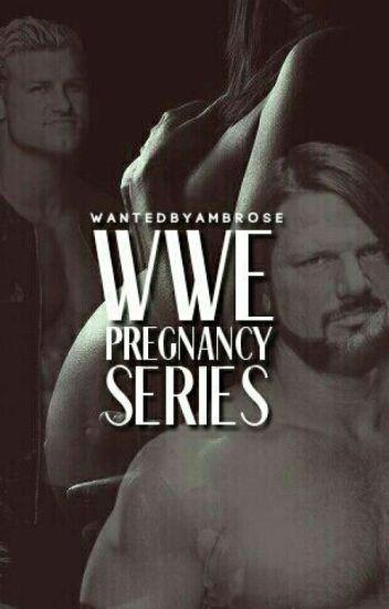 WWE Pregnancy Series