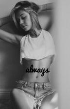 always || chris schistad  by pcds31