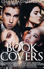 Book Covers: OPEN by champagnebizzle