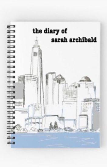 Sarah Archibald // Chuck Bass