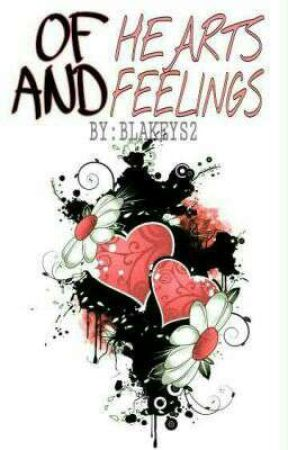 Of Hearts And Feelings by blakeys2