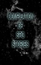 compilation of spg stories by mjmjoyjoy