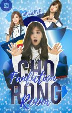 Chorong FanFiction Room [ON HOLD] by ChoLiLove