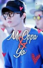 Mi Oppa y Yo (Super Junior) by Yambokkinim