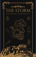 The storm • [PJO/HDO] by joysouIs