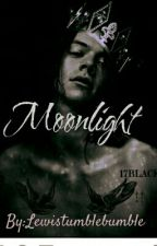 Moonlight | Larry Stylinson by Lewistumblebumble