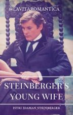 Steinberger's Young Wife [SLS #extra] by lavitaromantica