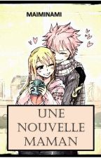 Nouvelle maman by Mai-minami