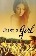 Just a Girl by kissing-in-neverland