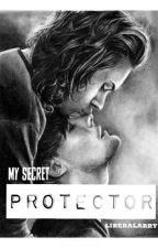 My Secret Protector [L.S] by liberalarry