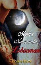 Minha Namorada Lobisomem by richardnovel