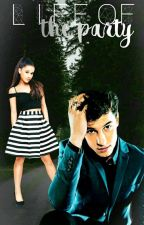 Life of the party || S.M fan-fic by LittleEv28