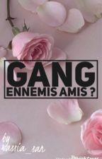 Gang ennemis...amis ?? by wassia_san