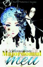 Majordomul Meu*Kuroshitsuji* by AlexasBlade