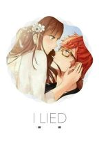 I Lied | 707 fanfic | Mystic Messenger [COMPLETED] by MeetMeSomewhere