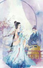 (H) Mau xuyên chi vưu vật nan thành - Lưu Vân by Poisonic