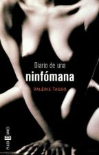 Diario de una ninfomana by XSangreJaponesax