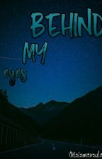 behind my eyes [SEQUEL: just slytherin]-thisismarsula. by m4rsula