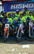 Gasstrack Motocross by putriamanda123