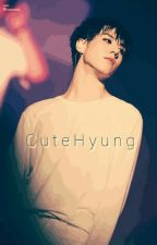 Cute Hyung; yugjae by -neverever