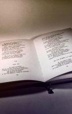 Poesias de esquinas by TorugoSilva