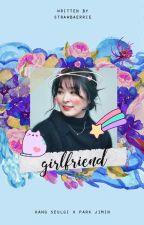 Girlfriend by strawbaerrie