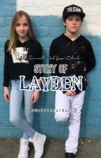 A story Of Layden by SweetieHafsah