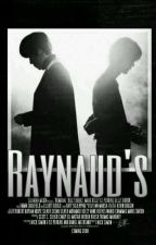 Raynaud's (OneShot)  by iiMadlin