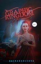 Graphic Kingdom 3 by ZairaGadjieva