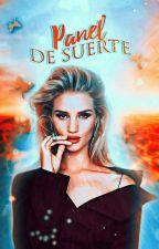 〈 El Panel De La Suerte 〉 by TheVIPSquad