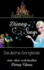 Disney Songs by Skxline