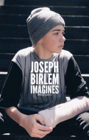 Joseph Birlem Imagines by Twilightbenito