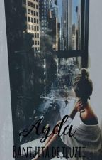 Ayda | Bantuita de iluzii by AyanoAzami
