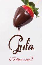 Gula One-shot by CamiioChan