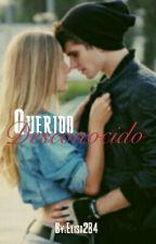 Querido Desconocido: by Elisa284