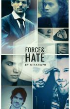Force And Hate(L.S/BDSM) by nitara70