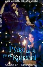 pyaar kii ye ek kahaani ....  MANAN  FF (on hold ) by nandinigaurkyy