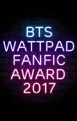 BTS Wattpad Fanfic Award 2017