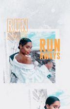 runaways ▷ percy jackson by lupinnova