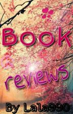 Book reviews by Lala990