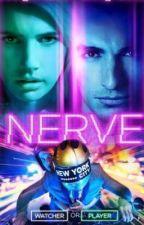 NERVE (old et New Magcon) by vani42