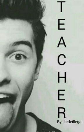 Teacher I Shawn Mendes by illedeillegal