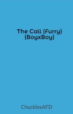 The Call {Furry} {BoyxBoy} by ChucklesAFD