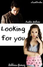 Looking for you. |BECSTIN #2| (TSPADS) by xSweetSmilex