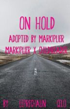 [ON HOLD]   Adopted By Markiplier | Markiplier x Child! Reader by Leprechaun_Celo