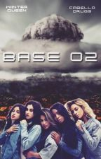 Base 02  by cabellodrugs
