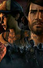 Walking dead: A new frontier Clementine x male reader by 9rdaley3