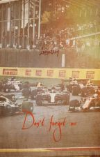 Don't forget me//F1  by Lucia2114