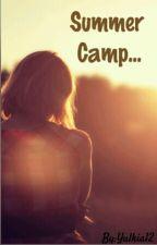 Summer Camp... by Yulkia12