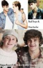 Bad Boys and Heartache(Niam/Ziall)*On Hold* by MusicBreezyDreams